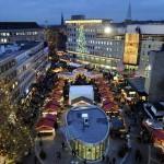 Weihnachtsmarkt in Bochum