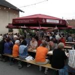 Foto: Weingärtner Dürrenzimmern-Stockheim