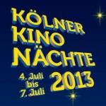 Plakat: Kino Gesellschaft Köln