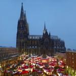 weihnachtsmarkt am dom 2